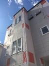 札幌PCデータ復旧堂の店舗と駐車場