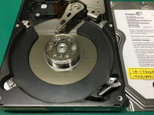札幌の超高度データ復旧によるファイルやフォルダーの救出